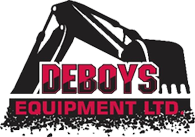 DEBOYS Equipment Ltd.